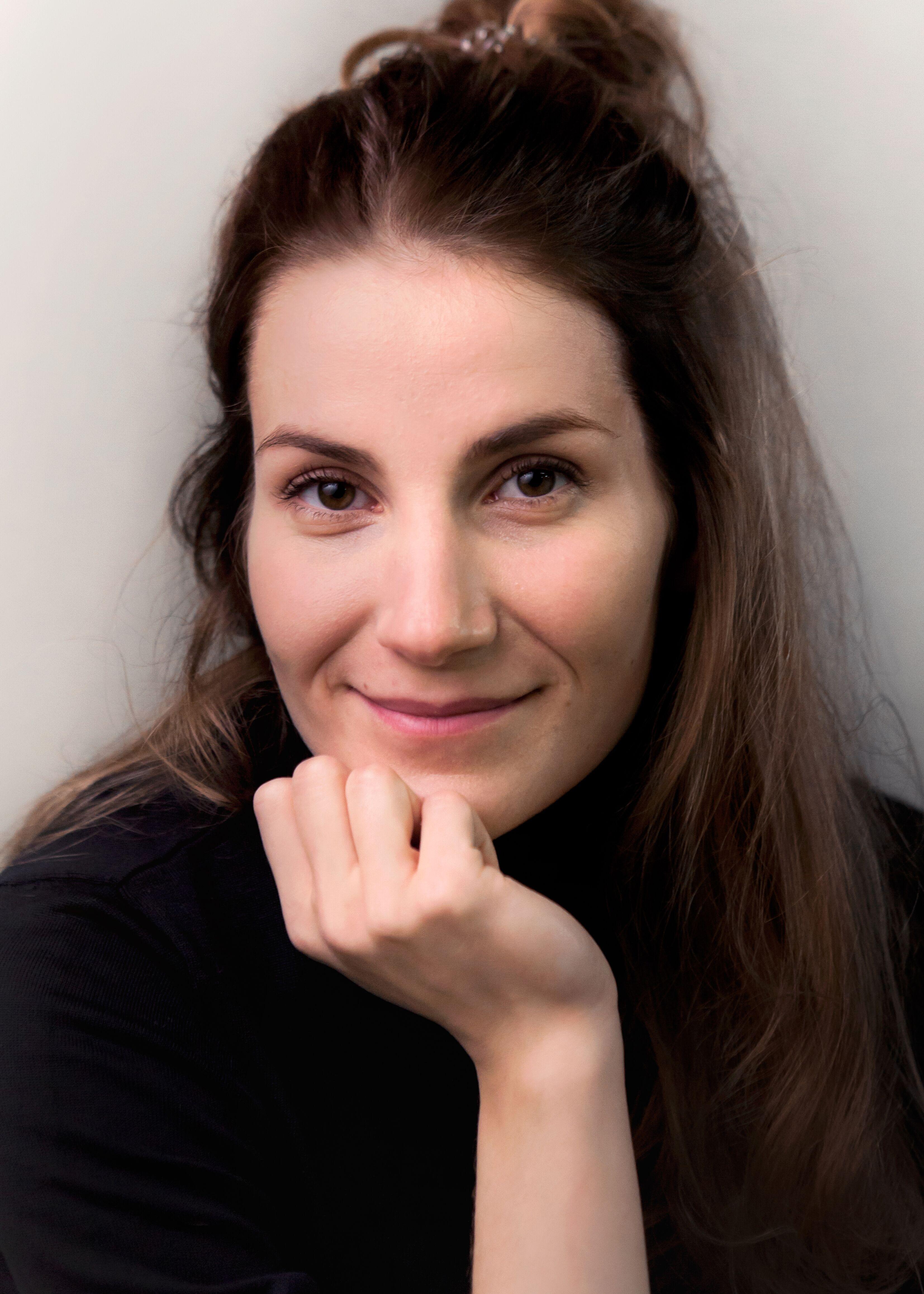 Laura Marleena Halonen